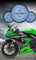 Screenshot of Kawasaki Ninja Superbike LWP