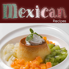 190 Mexican Recipes icon