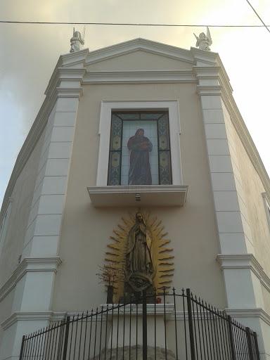 Iglesia Padre Cuco