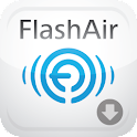 FlashAir Download icon