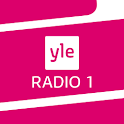 Yle Radio 1 icon