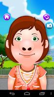 Screenshot of Little Nose Doctor