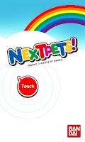Screenshot of NEXTPETS!