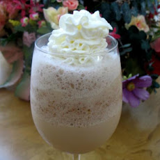 Jenn's Incredible Honey Chai Frappe