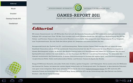 【免費商業App】BIU Games-Report 2011-APP點子