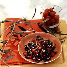 Black-Olive-and-Pine-Nut Tapenade
