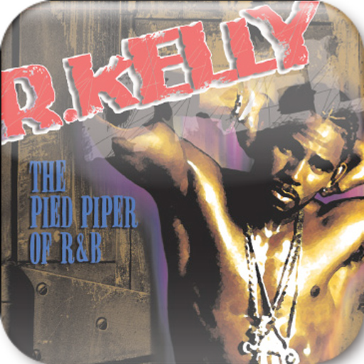 R. Kelly - Pied Piper of R&B LOGO-APP點子