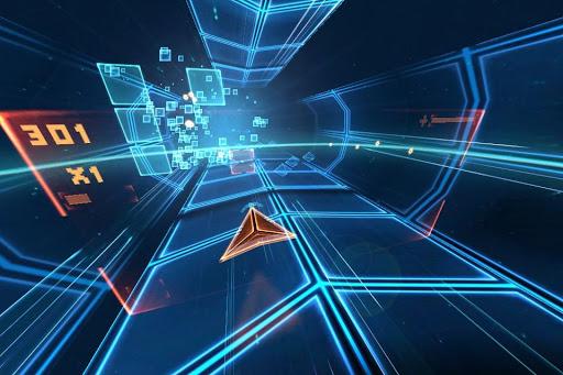 GRIDD 2 - screenshot