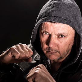 by Laura Wichman - Sports & Fitness Boxing