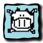 Super Piggy And Cow icon