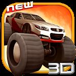 Monster Truck Driving 3D 1.0 Apk