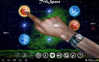 Screenshot of TrikSpace