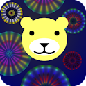 Animal fireworks (for Infant) icon