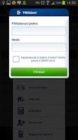 Screenshot of Fio Smartbroker