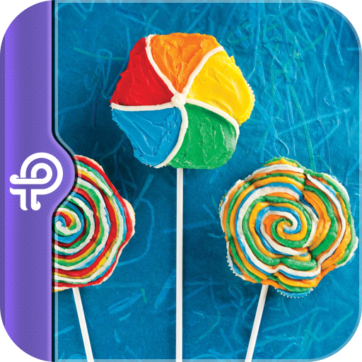Cupcake Cakes 生活 LOGO-玩APPs