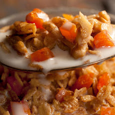 Dried Apricot and Kamut Granola Recipe