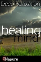 Screenshot of Healing Mind Relaxation