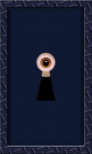 Peeping Tom Live Wallpaper