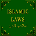 Islamic Laws icon