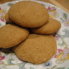 Cook the Book: Cardamom-Brown Sugar Snickerdoodles
