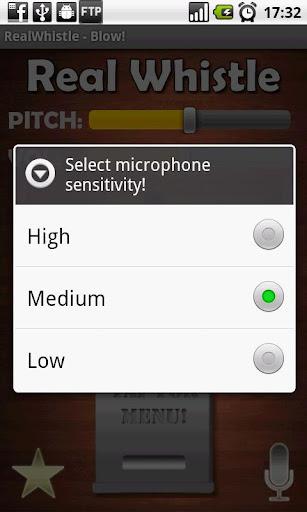 玩免費娛樂APP 下載真正的口哨 - 吹吧! app不用錢 硬是要APP
