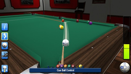 Pro Pool 2017 APK for Ubuntu