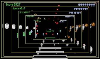 Screenshot of Run Robot Ron Pro
