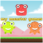 My Monster Games APK Image