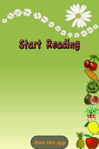 Fruits Veg Book