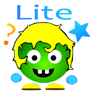 Little Green Baby Genius – try this logic puzzler