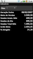 Screenshot of Apogeus - Força de Vendas(AFV)