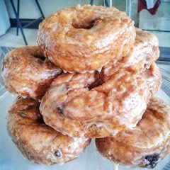 Donuts every Fri & Sat!