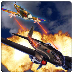 Cover art Battle Pilot