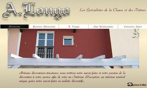 A. Longo Painter Decorator