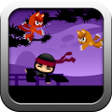 Mad Cats vs Ninja icon