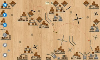 Screenshot of Mechaniball