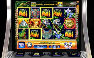 Screenshot of Jungle Wild - HD Slot Machine