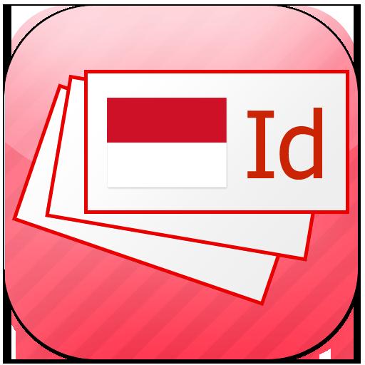 Indonesian flashcards