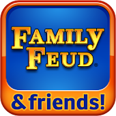 Family Feud® & Friends APK Descargar