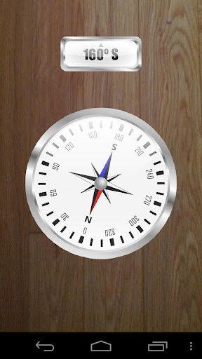 Stylish Compass Demo