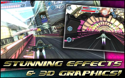 FLASHOUT 3D - screenshot