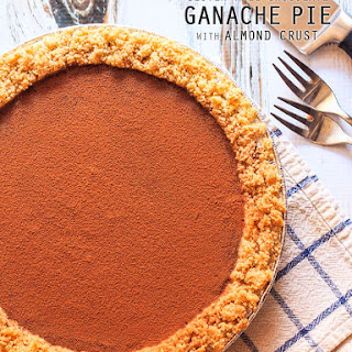 Gluten Free Chocolate Pie Crust Recipes