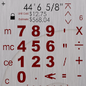 Estimating Calc - Architecture icon