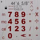 Estimating Calc - Architecture icon