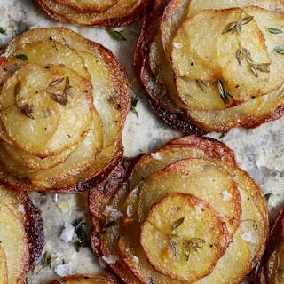 Mini Herb Muffins Recipes