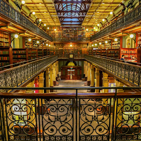 by Bob Stanford - Buildings & Architecture Public & Historical