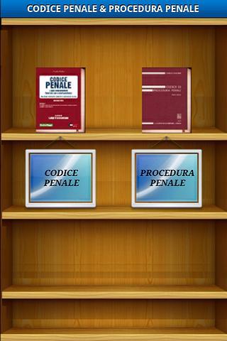 CODICE PENALE+PROCEDURA PENALE