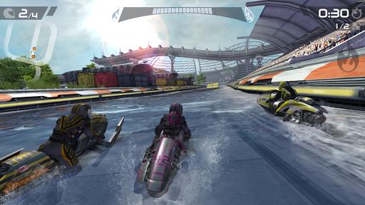 Riptide GP2 - screenshot