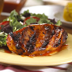 Campbell's® Southern-Style Barbecued Chicken