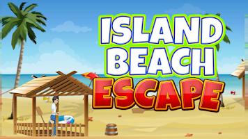 Screenshot of Island Beach Escape